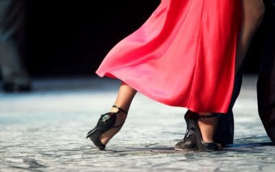 Professional Dancer Shoes: 4 Things You Need to Know